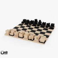 chess bauhaus max free