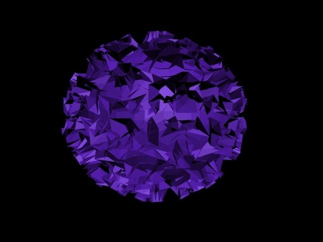 max chrismas ornament