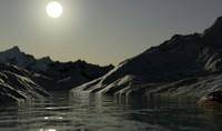 maya river
