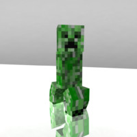 free x mode creeper minecraft