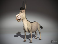 max donkey mat