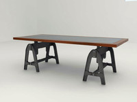 max large dining table