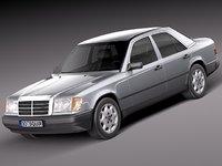 mercedes benz w124 sedan max