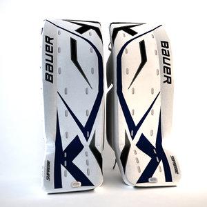 3dsmax bauer supreme 60 ice hockey