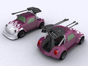car beetle max