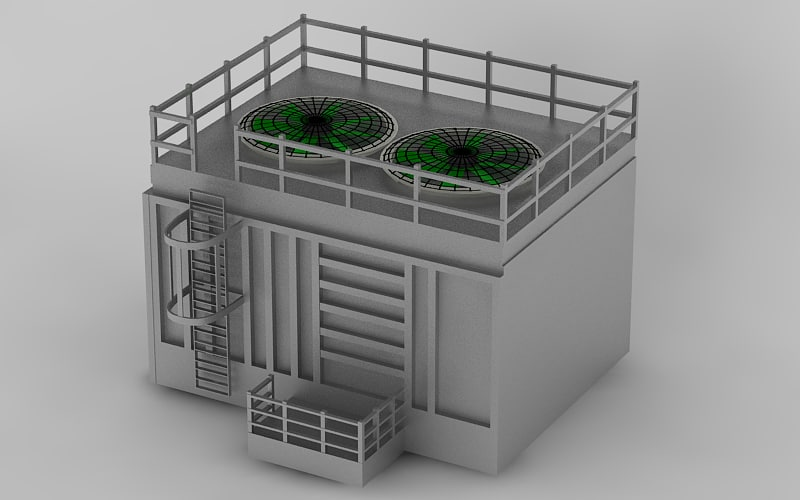 industrial dwg