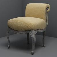 Pomax Chair