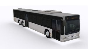 mercedes-benz citaro l 2005 3ds