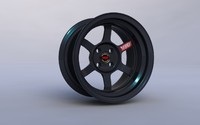 volk racing te37 max
