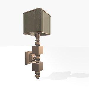 3ds max jago lamp