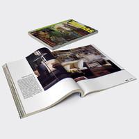 Magazines SE
