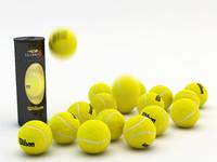tennis ball max
