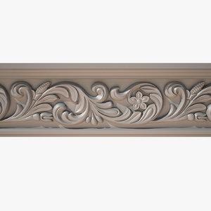 max decorate classical facades