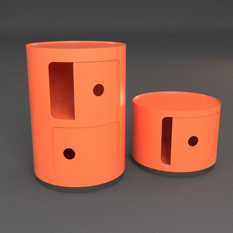 max kartell furniture