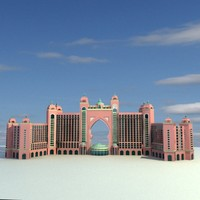 max atlantis palm 1