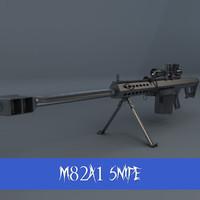 M82A1 Snipe