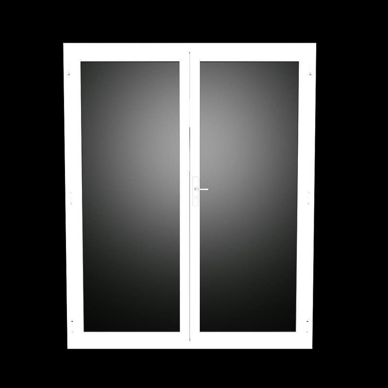 entrance door 03 ab model