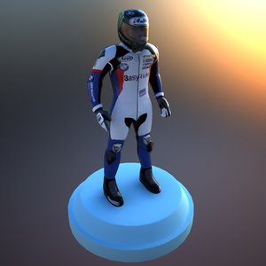 rider 3ds