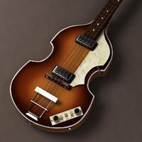 3d model hofner bass