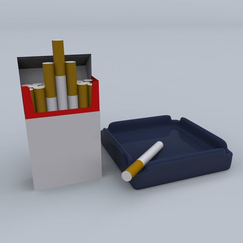 max box cigarettes 2011