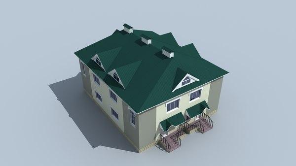 house townhouse lwo