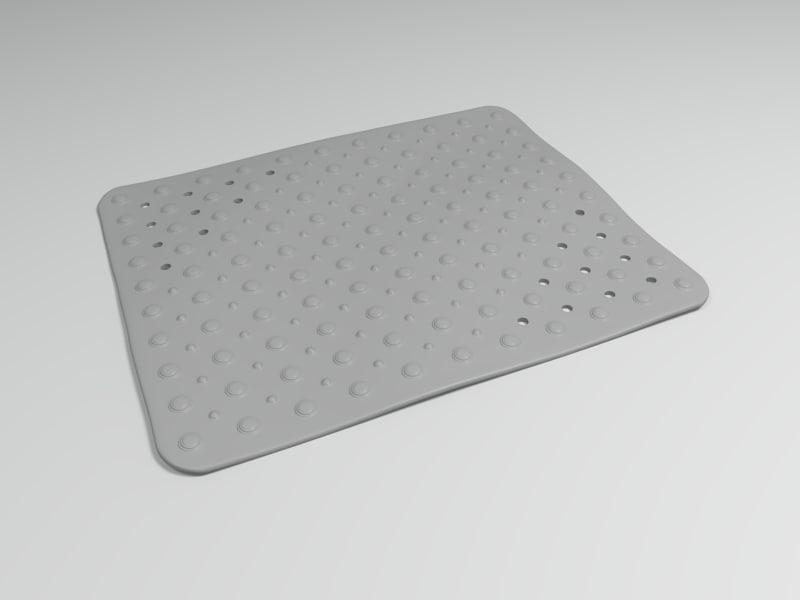 shower mat max