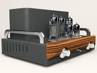 Tube Amplifier 2