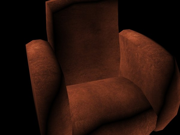 leather chair max free