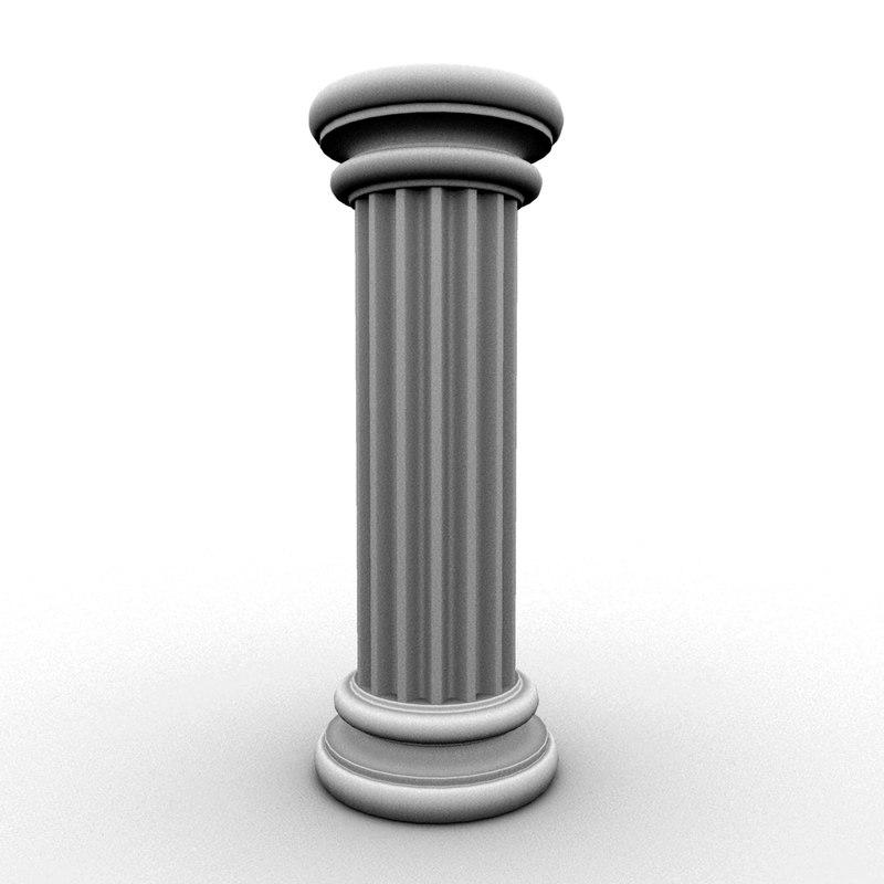 free max mode pedestal