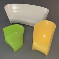plastic outdoor max