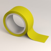 3d of tape