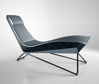 3ds max lounge knoll mychair