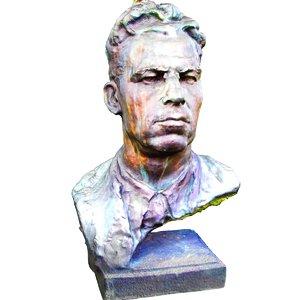 maya soviet poet male man