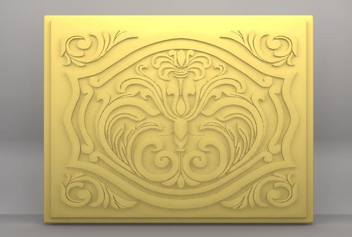 max classical ornamental