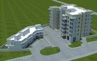 building(1)(6)