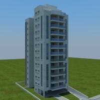 3d x buildings 2 1