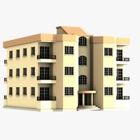 Apartment 04