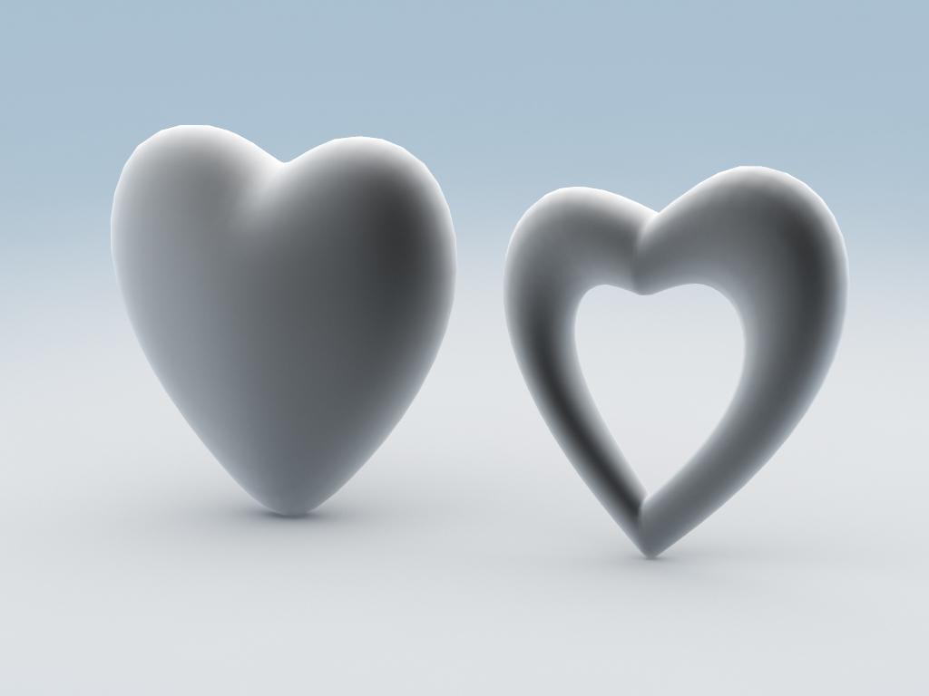 s heart max
