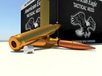 5.56/.223 Ammo Standard BALL