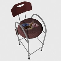 3ds stool usa