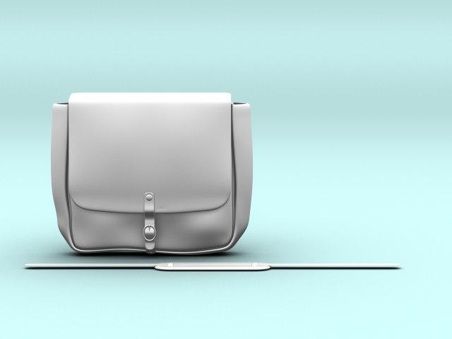 maya satchel