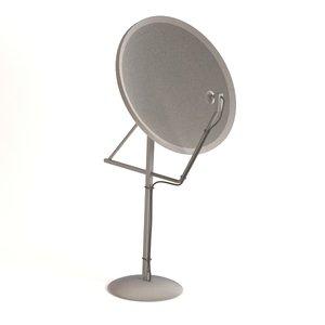 antenna 3d 3ds