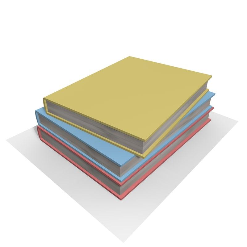 pocket book 3d 3ds