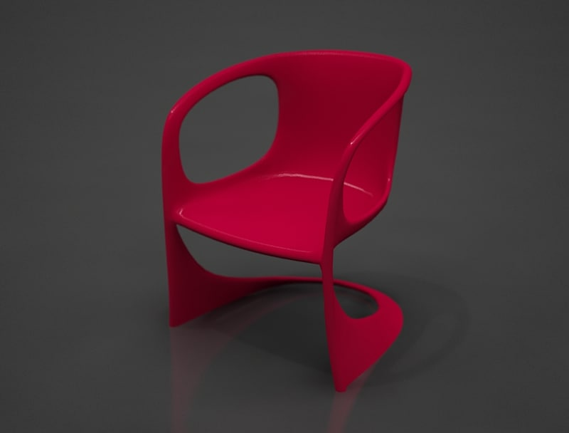 s max chair