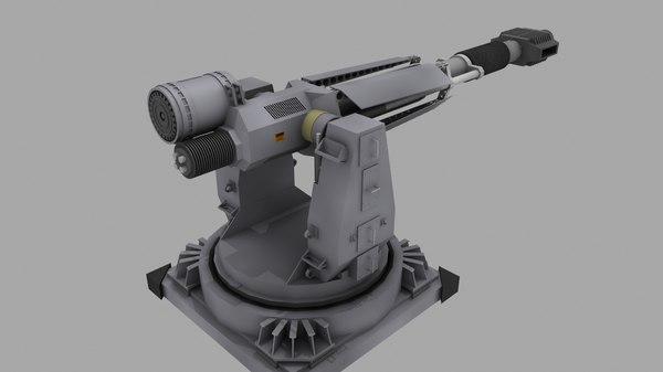 obj autocannon turret