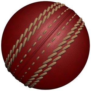 3d cricket ball loader