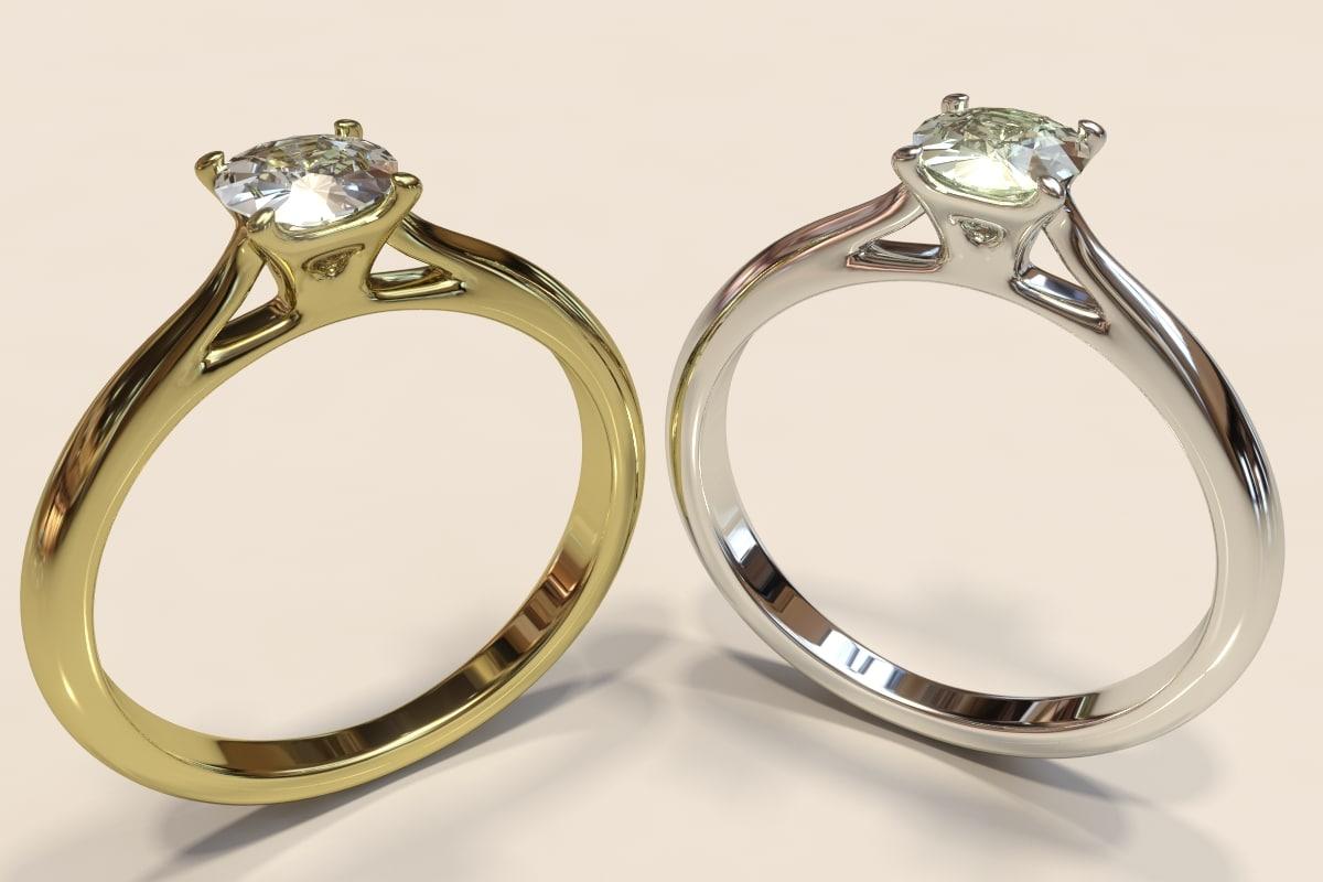max ring diamond 2