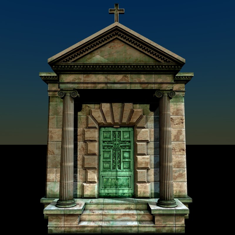 classical crypt
