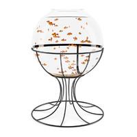 Spherical Aquarium