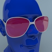 Glasses MAX 2011